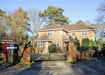 Thumbnail 4 bed detached house for sale in Ashley, Ringwood, Hampshire