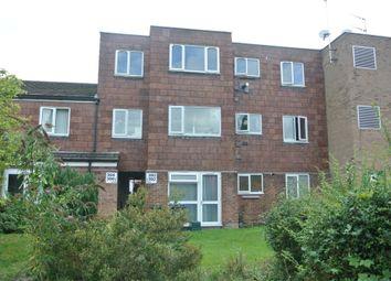 Thumbnail 1 bedroom flat for sale in Gravelly Lane, Erdington, Birmingham