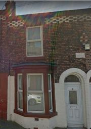 Thumbnail 2 bed terraced house to rent in Harebell Street, Liverpool