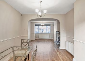 Thumbnail 3 bed terraced house for sale in Woodmansterne Road, London