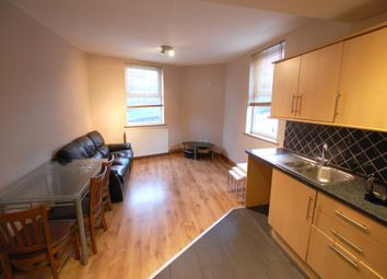 Thumbnail 1 bed terraced house to rent in Barnsley Road, Sheffield, South Yorkshire