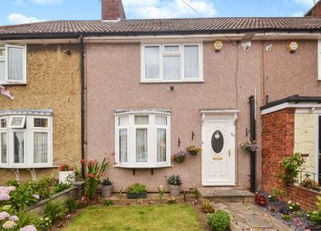 Thumbnail 3 bed property for sale in Lillechurch Road, Becontree, Dagenham