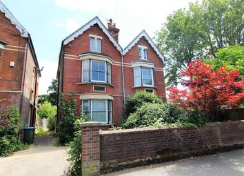 Thumbnail 4 bed semi-detached house for sale in Kings Road, Horsham