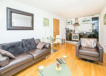 Thumbnail 2 bedroom flat for sale in Gateway South, Marsh Lane, Leeds, West Yorkshire