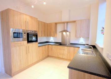 Thumbnail 2 bed flat for sale in Newbolt, St. Georges Parkway, Stafford