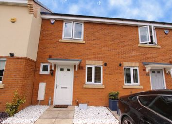 2 bed terraced house for sale in Penmire Grove, Walsall WS4
