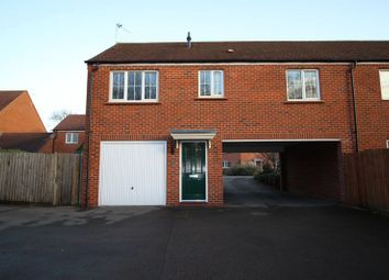 Thumbnail 1 bed property to rent in Old Station Drive, Ruddington, Nottingham