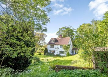 Thumbnail 4 bed detached house for sale in Ewelme, Wallingford, Oxfordshire