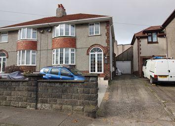 Thumbnail 3 bed semi-detached house for sale in 3 Whitebridge Road, Onchan, 4Hq, East, Onchan, Isle Of Man