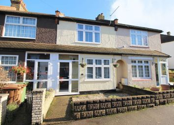 Thumbnail 2 bed terraced house for sale in Northcote Road, Sidcup