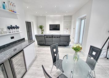 Thumbnail 2 bed flat for sale in Florence Avenue, Gateshead