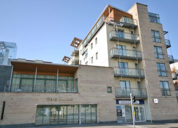 Thumbnail 2 bed flat to rent in Holyrood Road (The Park), Old Town, Edinburgh