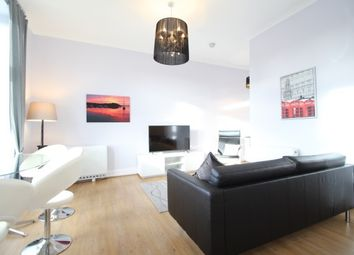 Thumbnail 2 bedroom flat to rent in Ingram Street, Glasgow