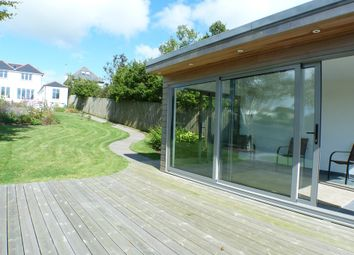 Thumbnail 4 bed detached house to rent in Reynoldston, Gower, Swansea