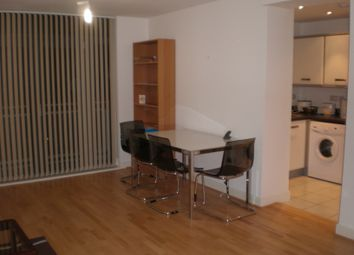 Thumbnail 1 bed flat to rent in Bramley Cresccent, Gants Hill