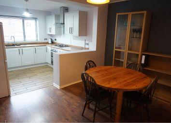 Thumbnail 3 bed end terrace house to rent in Allington Place, Handbridge