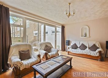 Thumbnail 5 bedroom terraced house for sale in Lanark Road, London
