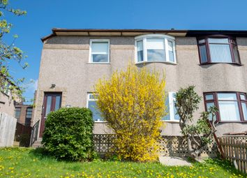 Thumbnail 2 bed flat for sale in Gladsmuir Road, Glasgow