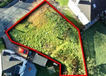 Thumbnail Land for sale in 4, Carham Drive, Cardonald G522Hw