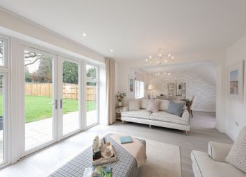 Thumbnail 4 bed detached house for sale in The Poppy, Clockfield, North Street, Turners Hill, West Sussex