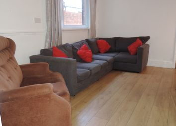 Thumbnail 5 bed flat to rent in Miskin Street, Cardiff, Caerdydd