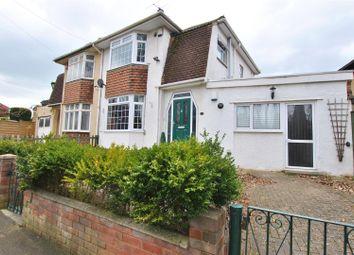 Thumbnail 3 bed property for sale in Ellesmere Road, Brislington, Bristol