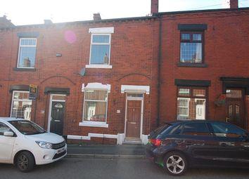 Thumbnail 2 bedroom terraced house for sale in Audley Street, Ashton-Under-Lyne