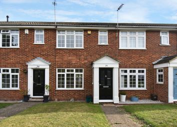 Treetops Close, London SE2. 2 bed terraced house for sale