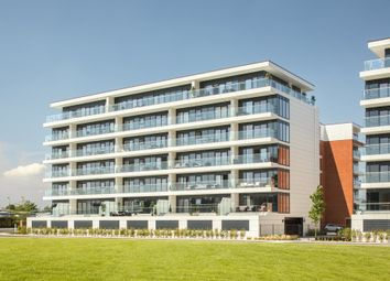 "Thumbnail 2 bed flat for sale in ""Frankel House"" at Racecourse Road, Newbury"