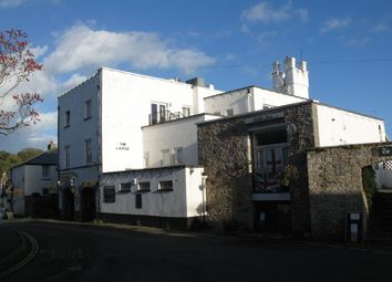 Thumbnail Pub/bar for sale in The Barnhay, Stoke Gabriel, Totnes