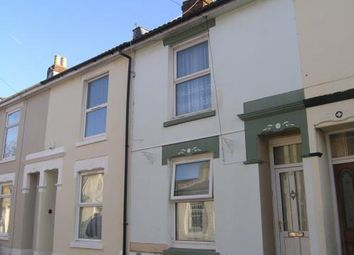 Thumbnail 2 bed terraced house for sale in Portsmouth, Hampshire, United Kingdom