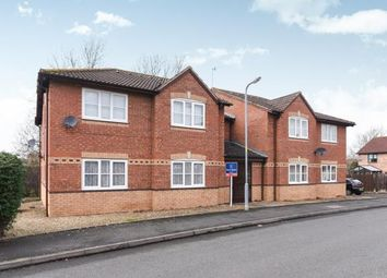 Thumbnail 1 bedroom flat for sale in St. Patricks Close, Evesham, Worcestershire