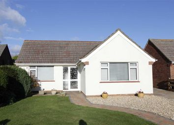 Thumbnail 2 bed bungalow for sale in Glen Close, Barton On Sea, New Milton