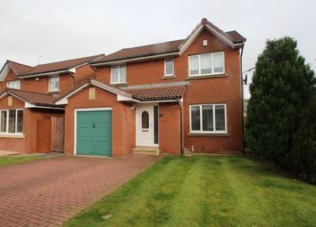 Thumbnail 4 bed property to rent in Yetholm Gardens, East Kilbride, Glasgow
