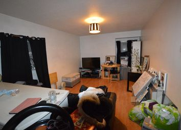 Thumbnail 1 bed flat to rent in Halleywell Crescent, London