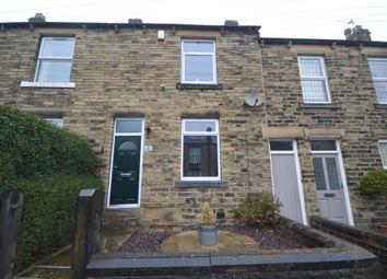 Thumbnail 1 bed terraced house for sale in Lionel Street, Ossett