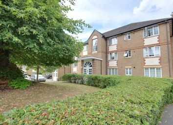 Thumbnail 1 bed flat for sale in Cunard Crescent, Winchmore Hill