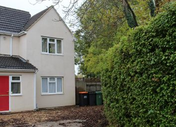 Thumbnail Studio to rent in Bidwell Hill, Houghton Regis, Dunstable