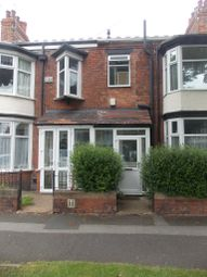 Thumbnail 5 bedroom terraced house for sale in Desmond Avenue, Kingston Upon Hull