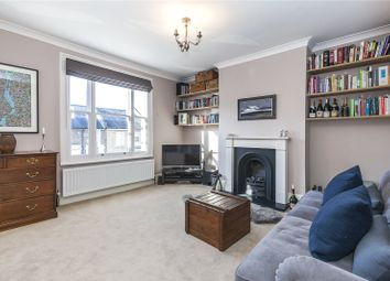 Thumbnail 2 bed flat for sale in Devonshire Drive, London