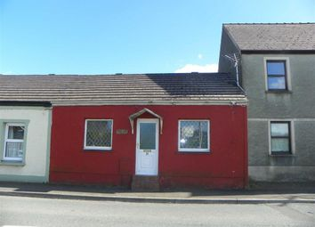 Thumbnail 2 bed cottage for sale in Monkton, Pembroke