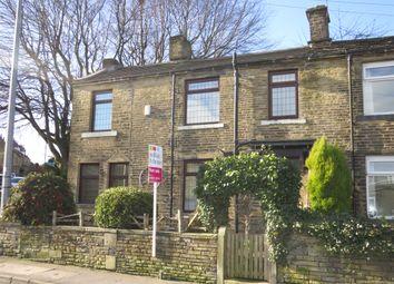 Thumbnail 2 bed end terrace house for sale in Reva Syke Road, Clayton, Bradford