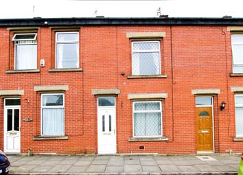 Thumbnail 2 bed terraced house for sale in Henry Whalley Street, Blackburn