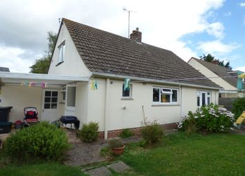 Thumbnail 3 bed detached bungalow to rent in Orchard Close, Bradford On Tone, Taunton