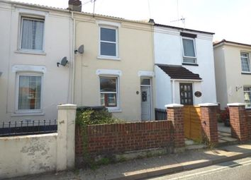 Thumbnail 3 bed terraced house for sale in Alver Road, Gosport