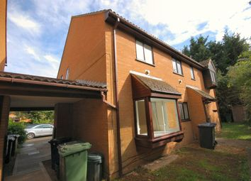 Thumbnail 2 bedroom semi-detached house to rent in The Rowans, Milton, Cambridge
