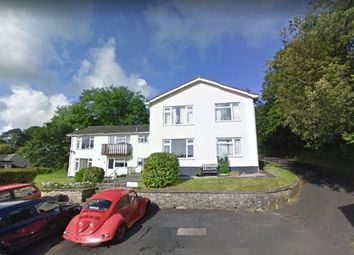 Thumbnail 2 bed flat to rent in Castle Meadows, St. Agnes