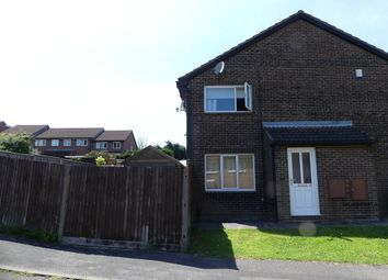 Thumbnail 1 bedroom end terrace house to rent in Quebec Gardens, Bursledon, Southampton