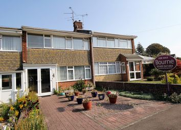 Thumbnail 3 bed terraced house for sale in Moreland Close, Alton, Hampshire
