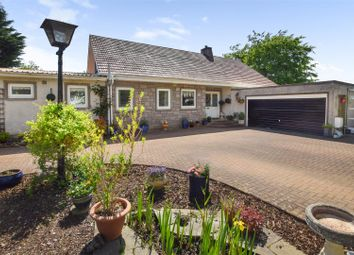 Thumbnail 5 bedroom detached house for sale in Dallerie Road, Crieff